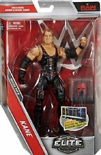 KANE WWE ELITE COLLECTION SERIES #47B Sealed FREE SHIPPING Brand New