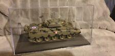 Cruiser Tank Vi Crusader 111 6th armoured division Picton 1943 modeltank tunisia
