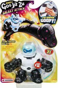 Heroes of Goo Jit Zu Galaxy Attack Cosmic Pantaro - New in stock
