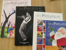 USPS Philatelic Catalogs 2000-2013 [22available-see list]Specify which you want.