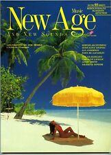 NEW AGE MUSIC 48 1995 IAN ANDERSON GEOFF SMITH MARIA JOAO JOHANNES SCHMOELLING
