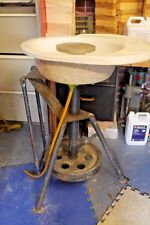 Potters Wheel Kick wheel Pottery  Potter Pottery Wheel