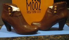 Miz Mooz Circe Women's Ankle Boot Size 7 ( 37.5)  Brown  NEW IN BOX