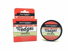 Aunt Jackie's Tame My Edges Smoothing Gel with flaxseed,argan & grapeseed 2.5oz