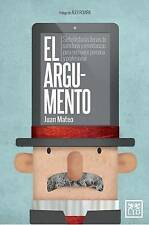 NEW El Argumento (Spanish Edition) by Juan Mateo