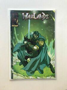 Warlands #0A 2000