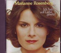 Marianne Rosenberg Ich hab' auf Liebe gesetzt (compilation, 17 tracks, 19.. [CD]