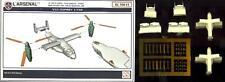 L'Arsenal Models 1/700 BELL BOEING V-22 OSPREY (2) Resin & Photo Etch Set