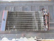1972 International 1466 diesel farm tractor hydraulic oil cooler  FREE SHIPPING