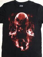 Daredevil Closeup Marvel Comics T-Shirt