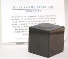 Shungite Shungit Cube 35mm Electromagnetic Protection