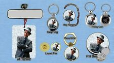 FRANK SINATRA  AIR FRESHENER KEYRING FRIDGE MAGNET PURSE BOTTLE OPENER TROLLEY