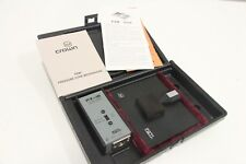Crown PZM-30-GPB Pressure Zone Microphone Audio Boardcast w/ PX-18B Power Supply