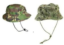 BTP OR DPM BRITISH SPECIAL FORCES HAT ARMY MILITARY  BOONIE Polycotton ripstop