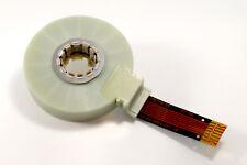 Drehwinkelsensor Lenkwinkelsensor OPEL Corsa D, flach Sensor Lenkung Lenksäule