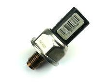 Peugeot 407 607 2.0 HDI Diesel Fuel Rail Pressure Sensor 5WS40039 55PP02-02