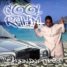 Cool Rahim : Makin Dat Cheeze CD