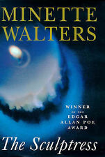 The Sculptress, Walters, Minette   Hardcover Book   Acceptable   9780333733684