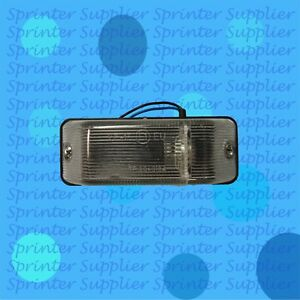 Side Fender Turn Signal Light Repeater Mercedes Dodge Sprinter 1995-2006 G82075B