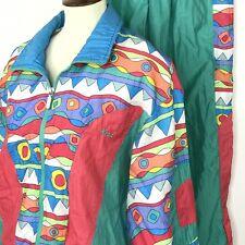 Vintage Head Sportswear L Track Wind Suit 80 90 s Street Wear Jacket Pants  Y01 22c75dc3a