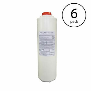 Elkay WaterSentry Plus Replacement Filter EZH2O Water Filling Station (6 Pack)