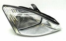 New OEM 2000-2002 Ford Focus Right Headlamp Headlight Head Light Tab Missing