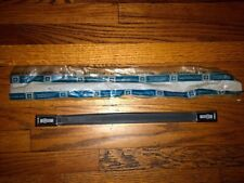 NOS GM 1983-85 Chevrolet Monte Carlo SS Grey Vinyl Velour Door Panel Pull Strap
