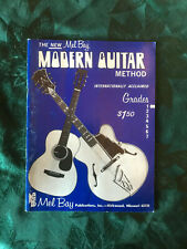 The New Mel Bay Modern Guitar Method
