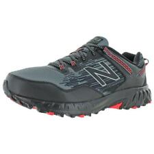 New Balance Mens 410v6 Black Trail Running Shoes 13 Extra Wide (E+, WW) 4473