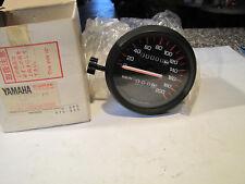 Tacómetro Original Yamaha Rd350 Bj 86-88 57v-83570-fo Super RAR