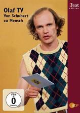 Olaf Schubert - Olaf TV - Von Schubert zu Mensch (3sat Edition)