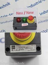STAHL 8040/13  Befehlsgerätesystem consig Drucktaster