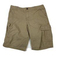 Polo Ralph Lauren Boys Shorts Size 18 Khaki Cargo