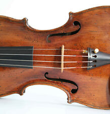 old italian violin Testore family 1755 violin violon cello 小提琴 ヴァイオリン alte geige