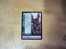 Sabertooth Warhammer 40000/40k/40,000 CCG Orc Red Gobbo card