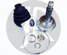 FITS SUBARU IMPREZA 1.6,2.0 WRX DRIVESHAFT CV JOINT & ABS RING 2000>ON