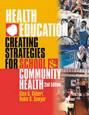 Health Education Paperback Textbooks