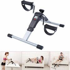 Mini Exercise Pedal Cycle Fitness Stepper Bike Home Aerobic Arm & Leg Training