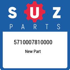 57100-07810-000 Suzuki Heater set,grip 5710007810000, New Genuine OEM Part
