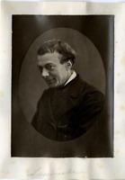 Theatre, Lassouche Vintage print Photoglyptie  8x12  Circa 1880