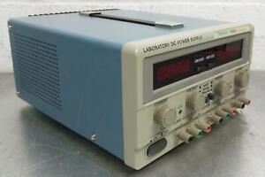 Tektronix PS283 Laboratory DC Power Supply 0-30V 0-3A