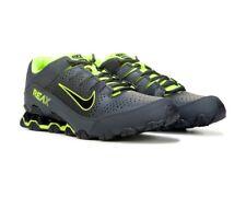 8e201380e6 Nike Reax 8 TR NEW Men s Shoes Running Gym Black Volt 616272 036 SIZE ...