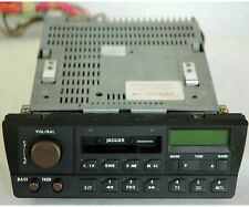 New listing 1989-1990 Jaguar Xj6 Oem Radio Am Fm Cassette Original Clarion Pu-9078A Dbc2459