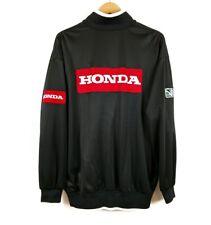 Vtg Nike San Jose Clash 1997 Honda MLS Soccer Warm Up 8 Jeff Baicher Jersey XL