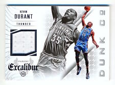 2014-15 Excalibur Kevin Durant Dunk Company Co Jersey #20