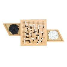 Go Holz-brettspiel Goki 56916 strategisches Brettspiel