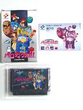 PARODIUS DA Nintendo Famicom NES Japan (1)