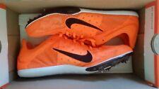 Nike Zoom Mamba OG Orange Size 10 Track Steeple Spikes XC from OG Victory Era