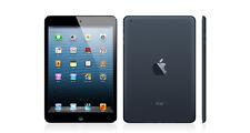 Apple iPad mini 1st Generation 16GB, Wi-Fi + Cellular (Unlocked), 7.9in - Black