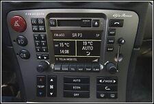ALFA ROMEO 166 - Aggiornamento per Navigatore Originale ICS Siemens G3